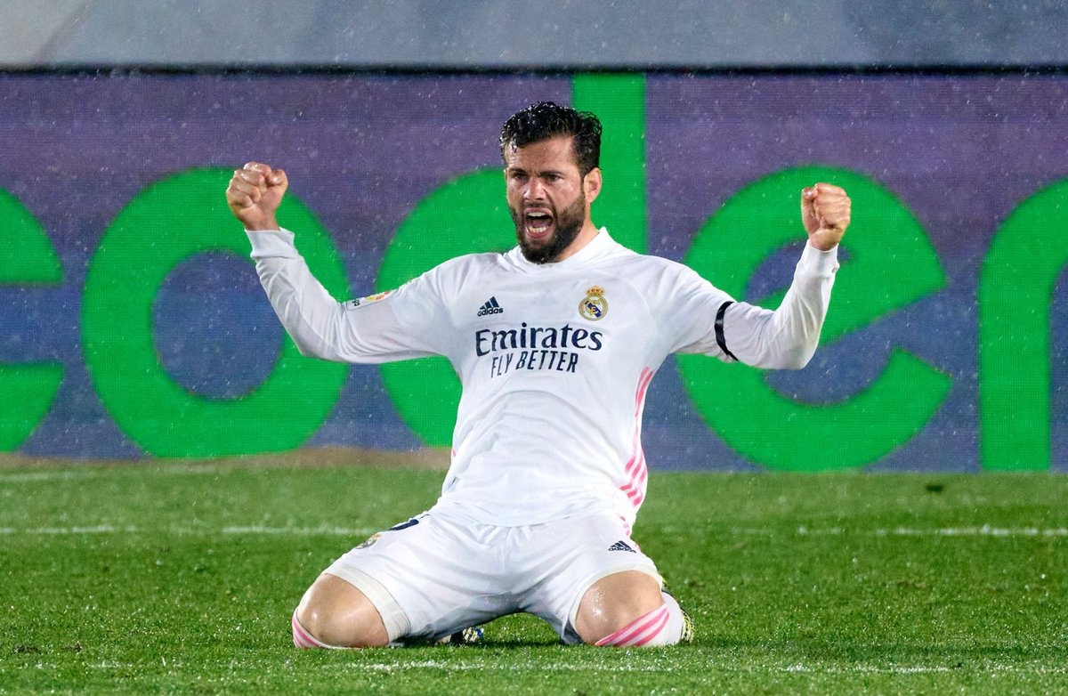 Real Madrid mantiene vivas sus opciones de título