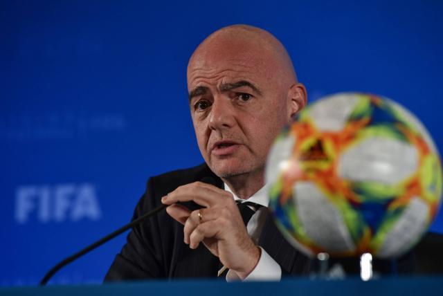 FIFA destaca obras Catar cumplen estándares más altos seguridad