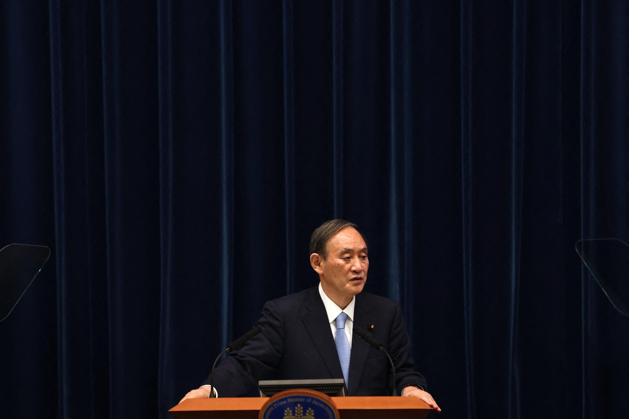 Estado de emergencia Japón se extienden hasta cinco semanas antes de los Juegos