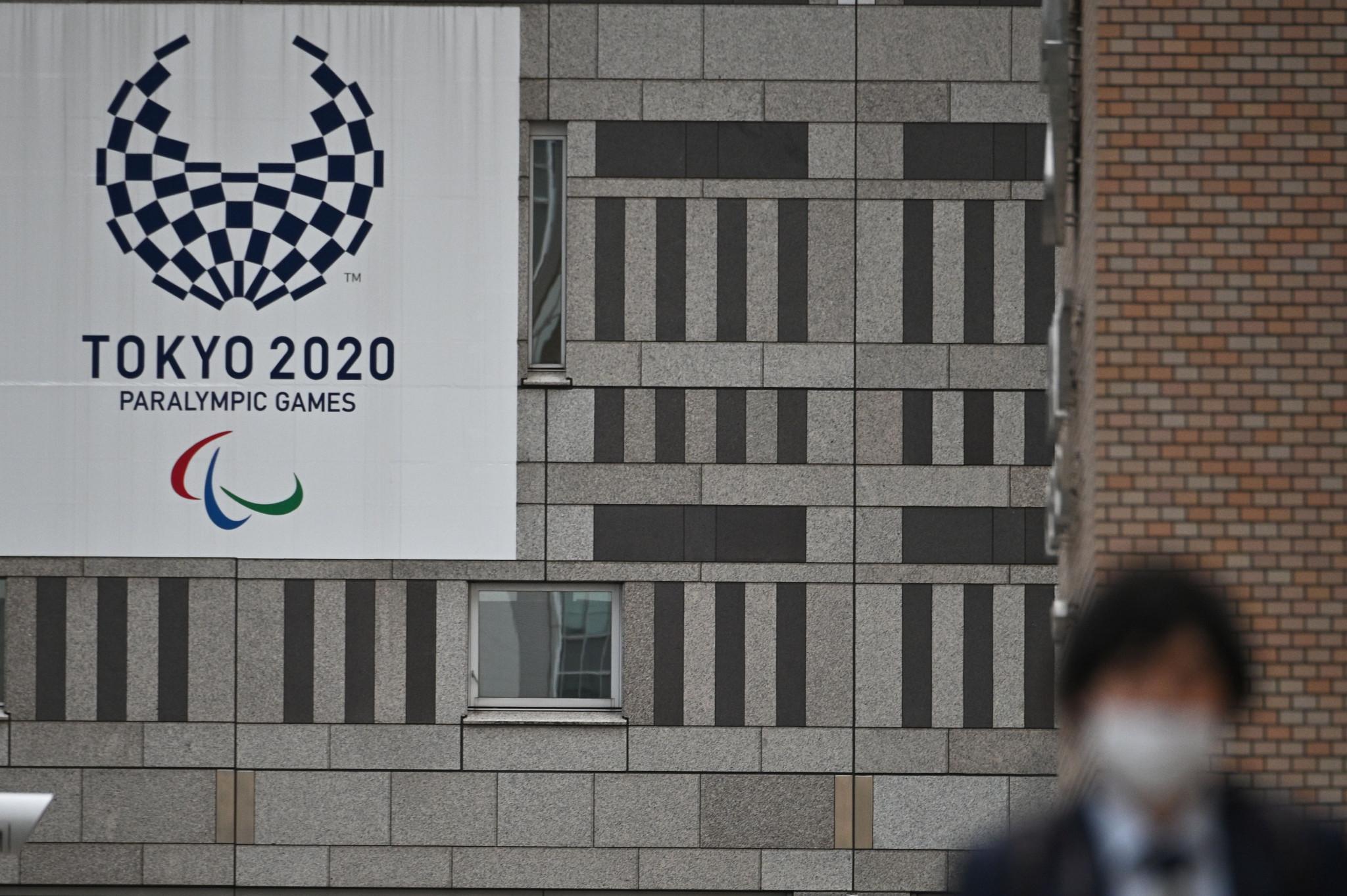 Número récord de Comités Paralímpicos Nacionales con atletas clasificados para Tokio 2020