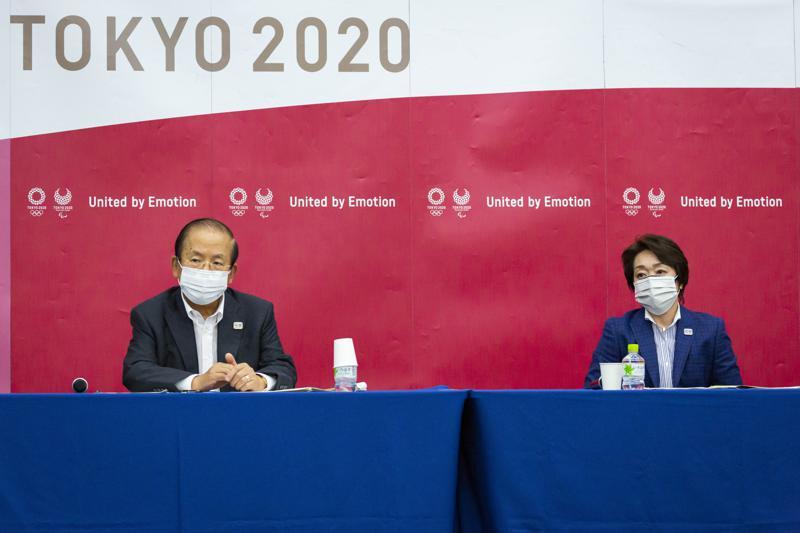 Asesor médico recomienda Juegos de Tokio sin público
