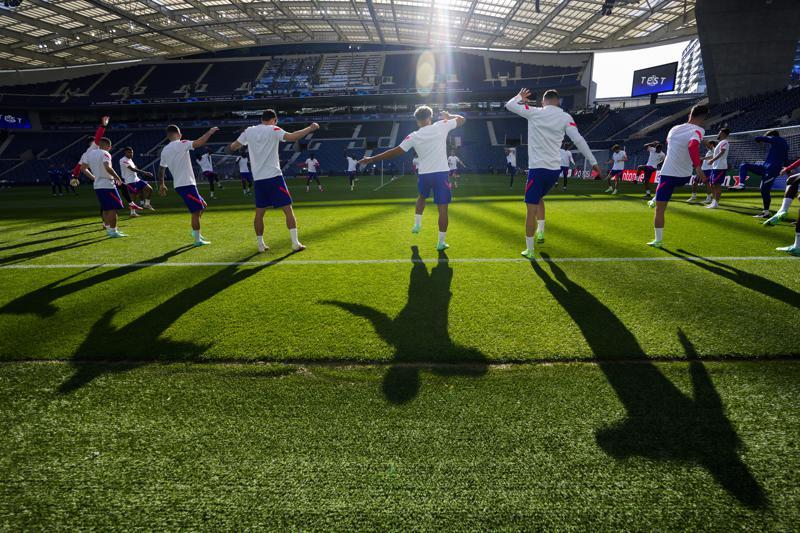 UEFA elimina valor doble de goles como visitante