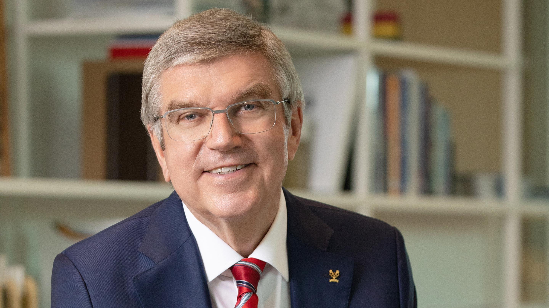 Carta del presidente del COI, Thomas Bach, al Movimiento Olímpico