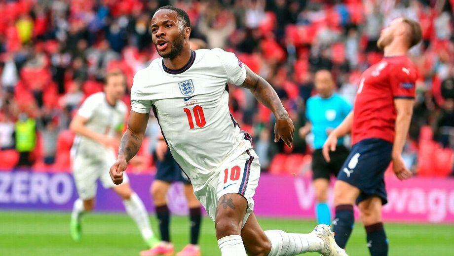 Inglaterra asegura cabeza de grupo y Croacia avanzó como segunda
