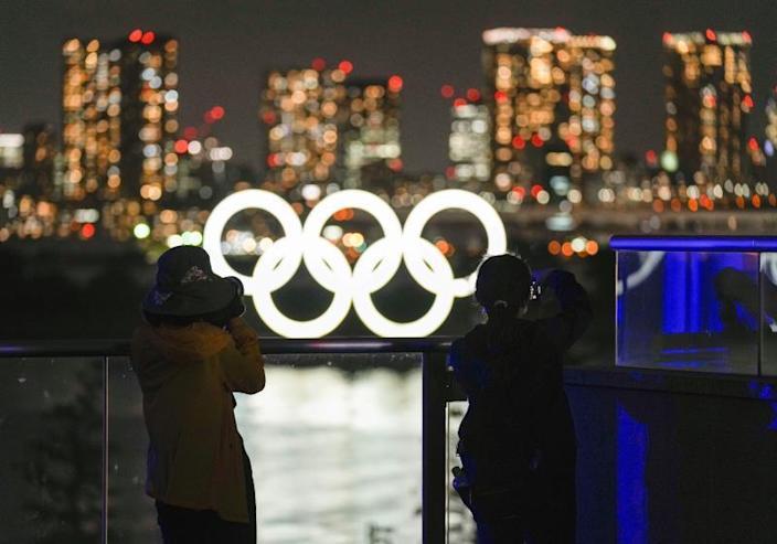 Colectivo LGTBIQ nipón reclama más avances a tenor del espíritu olímpico