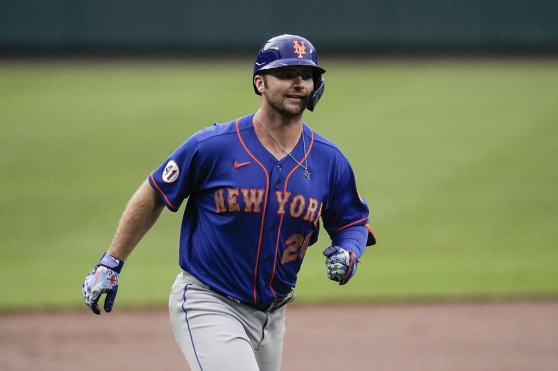 Pete Alonso acusa a MLB de perjudicar a agentes libres