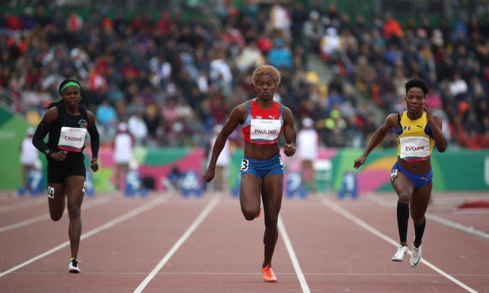 Marileidy Paulino conquista oro e impone récord en el Meeting Montreuil Atletismo