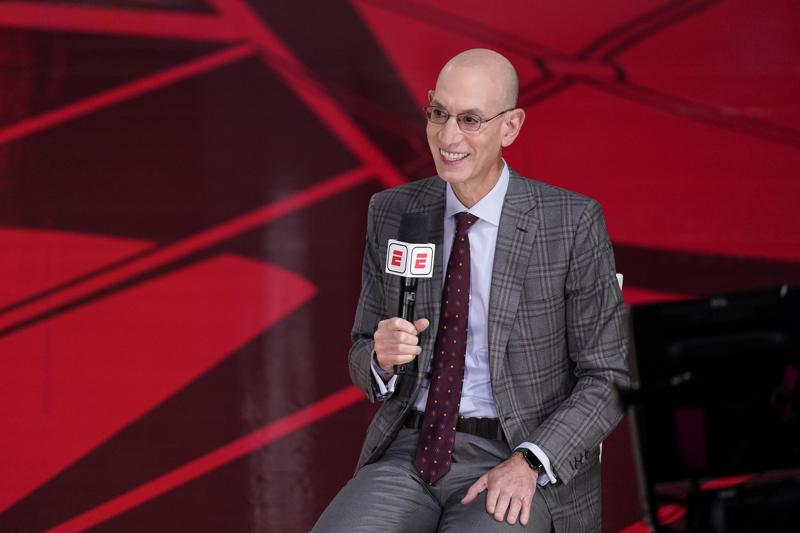 NBA planea iniciar temporada 21-22 en octubre