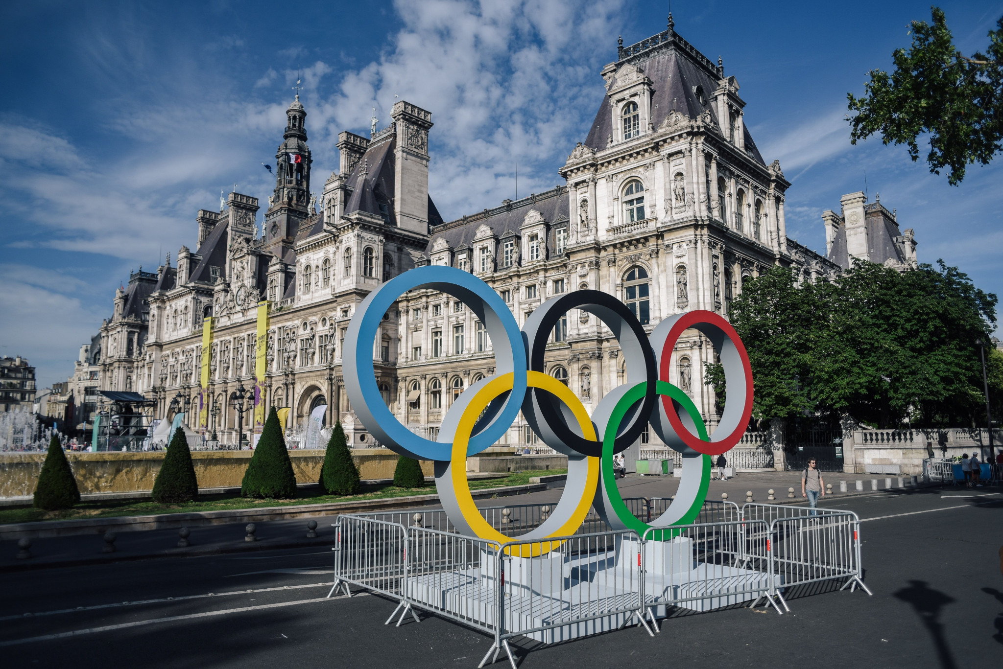 Comisión del COI celebra cuarta reunión con miras a Paris 2024