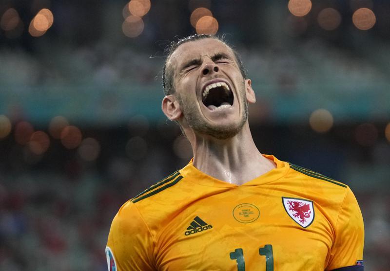 Gales vence a Turquía en la Euro Copa