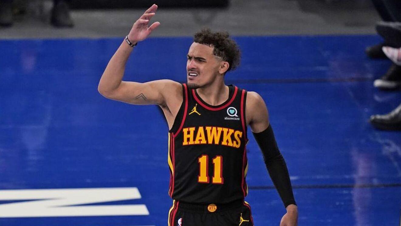 Atlanta inicia con pie derecho Final del Este NBA