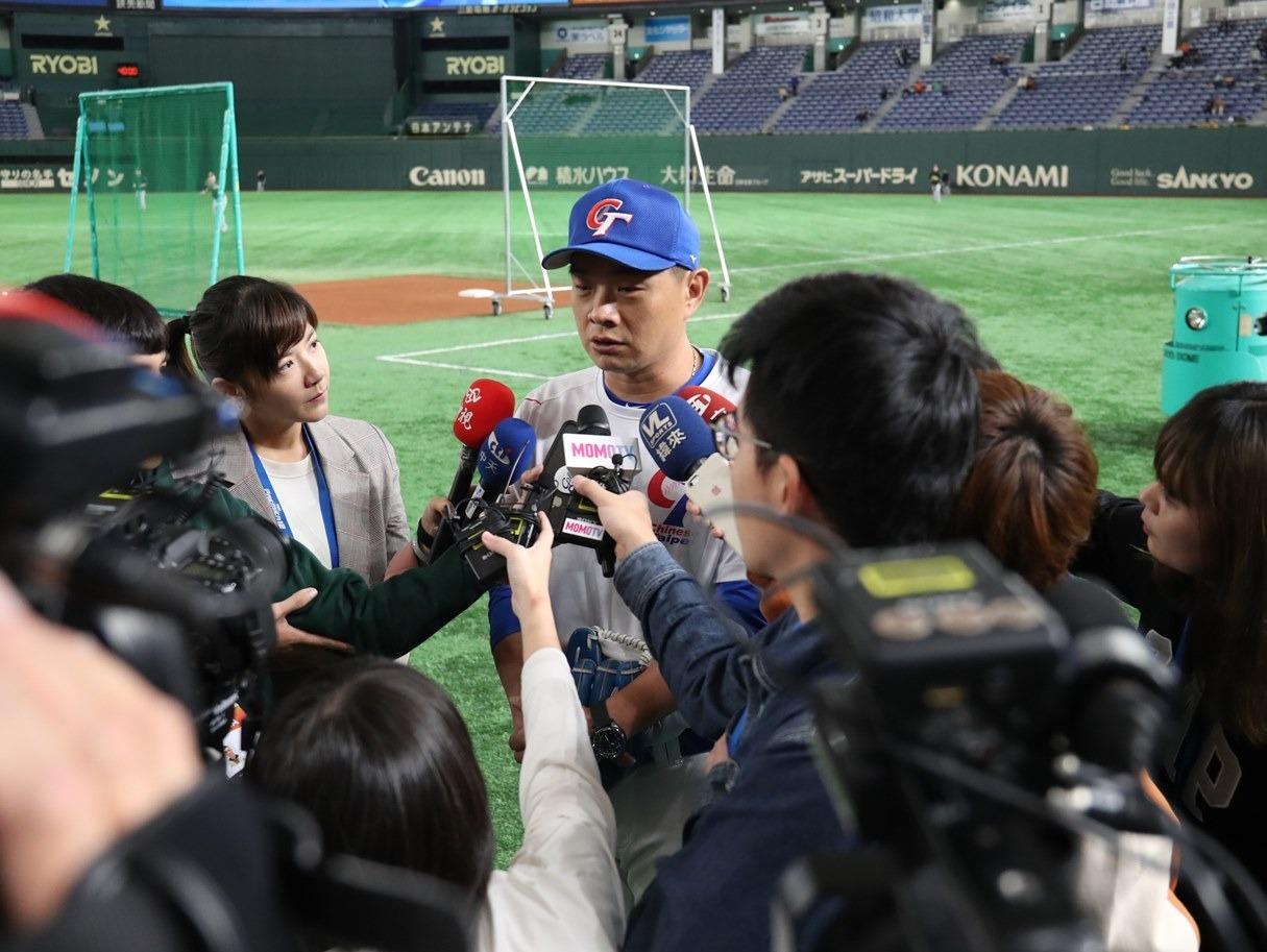 Taiwán se retira del último clasificatorio olímpico; se reduce a cuatro equipos