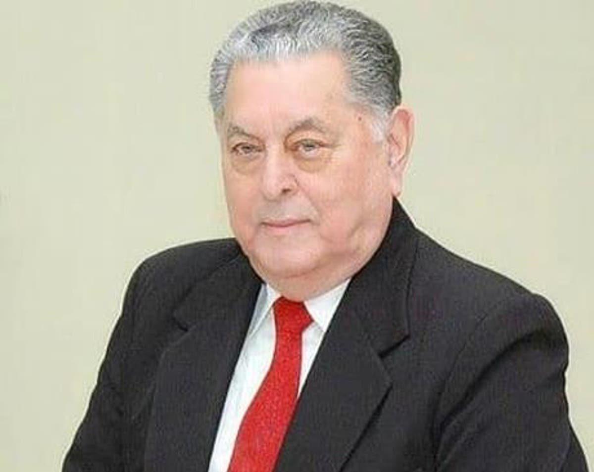 COD expresa pesar por fallecimiento de Don Chito Asmar