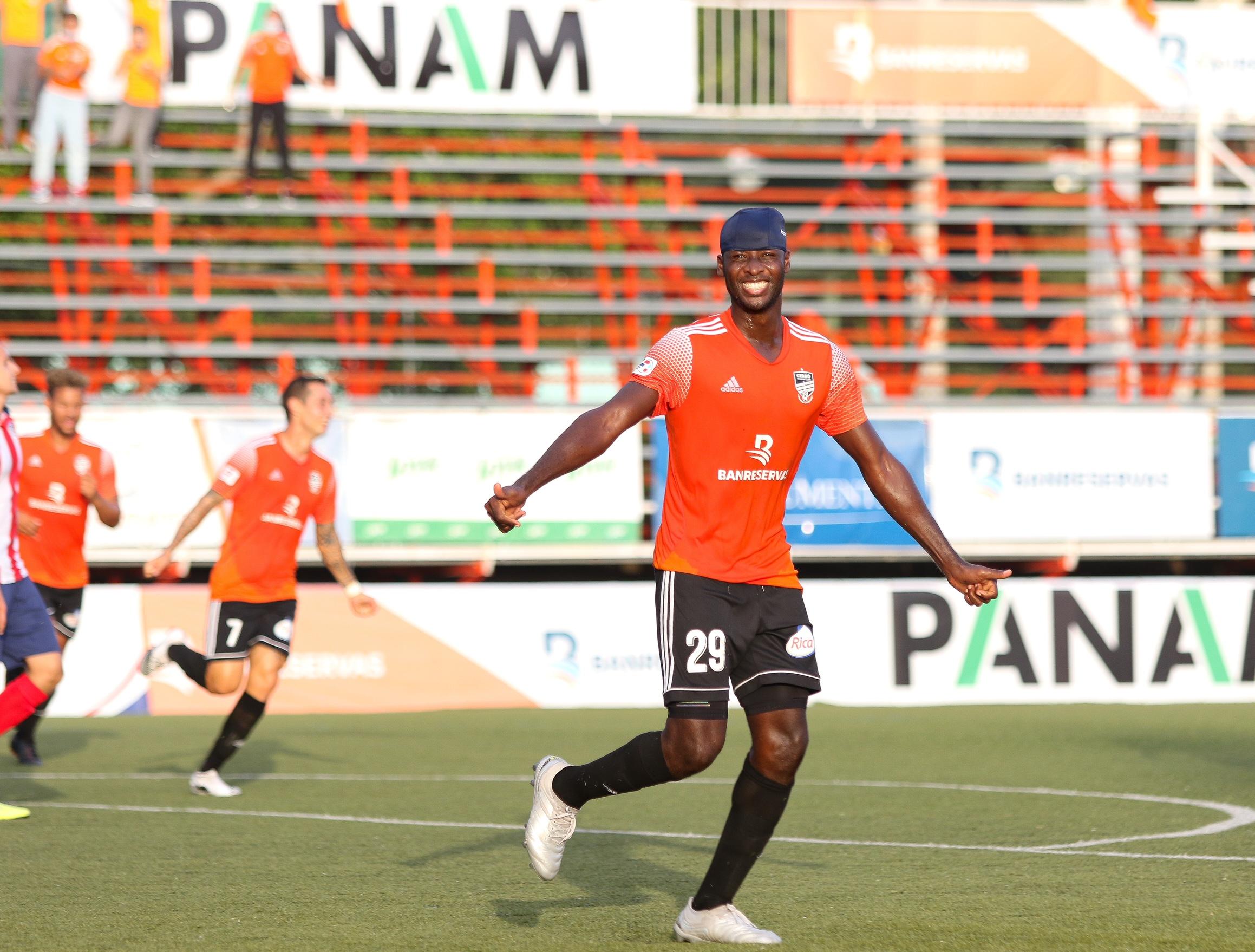 Moca remonta y Cibao FC sigue firme en la tabla en la LDF