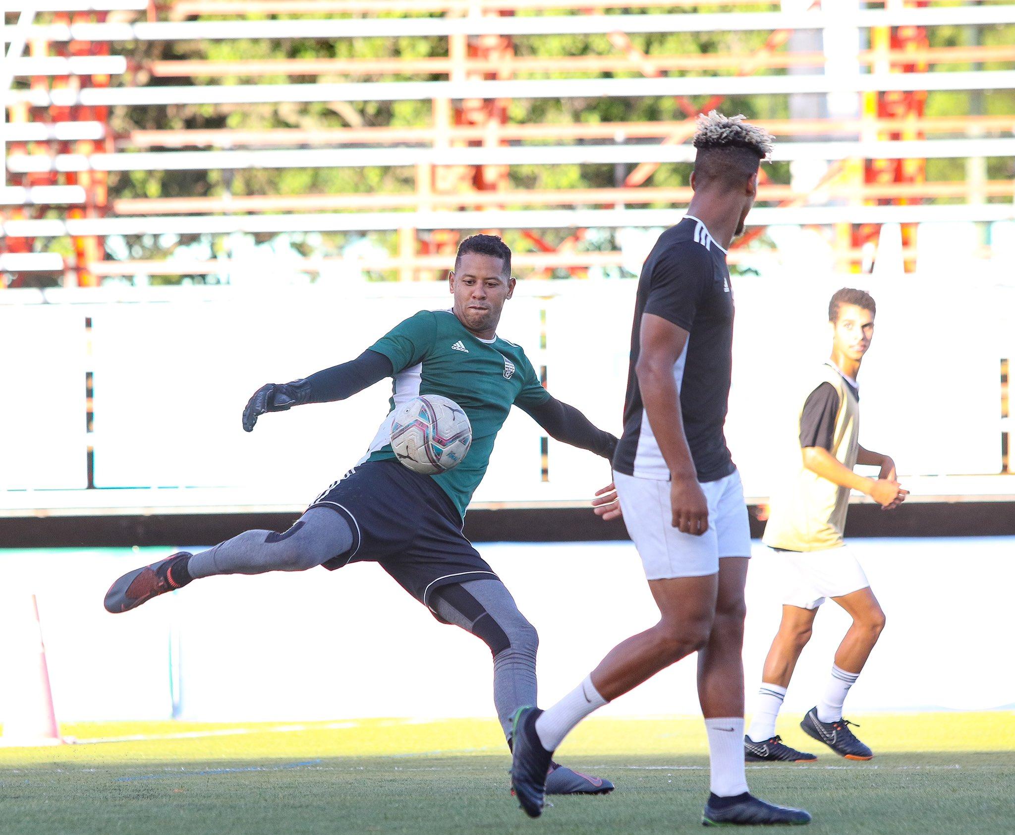 Cibao FC y Moca FC se enfrentarán el Clásico joven de la LDF 2021