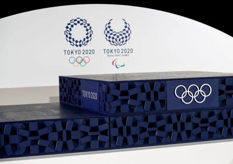 La mitad de los japoneses prevé que Juegos se celebrarán este año