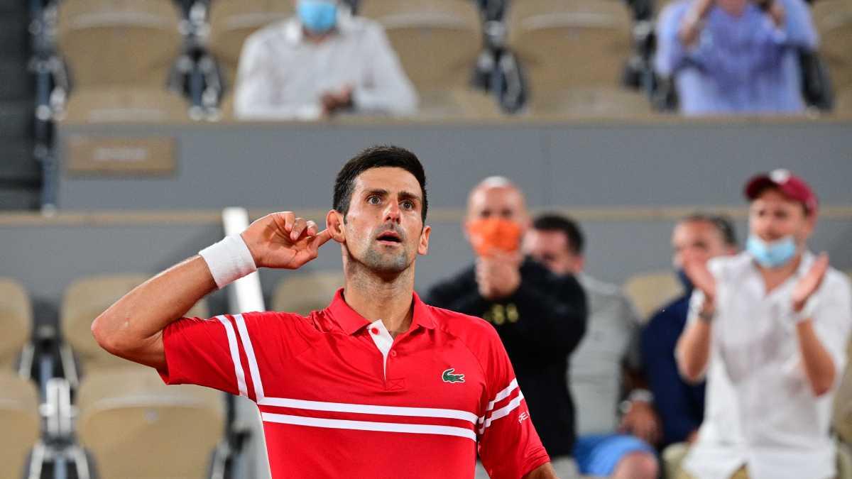 Djokovic vende por seis millones de dólares su apartamento en Miami Beach
