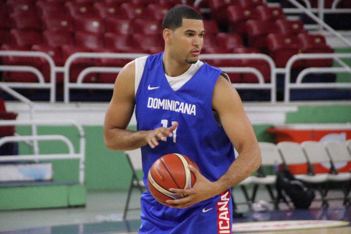 Eloy Vargas no podrá asistir al Repechaje Olímpico de Serbia