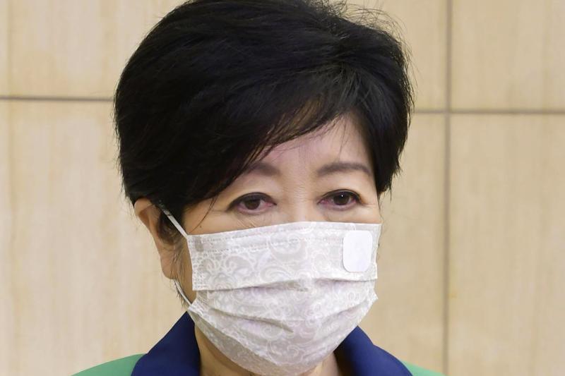 Gobernadora de Tokio se toma descanso previo a Olímpicos