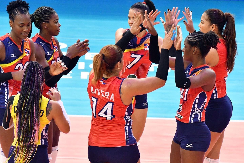 Reinas del Caribe ascienden al octavo puesto en Ranking Mundial