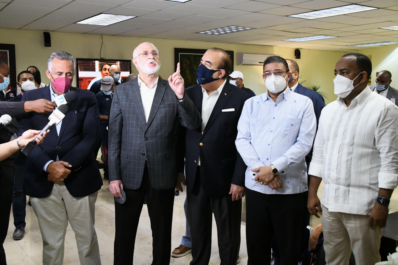 Acosta afirma Reinas del Caribe levantan el orgullo nacional