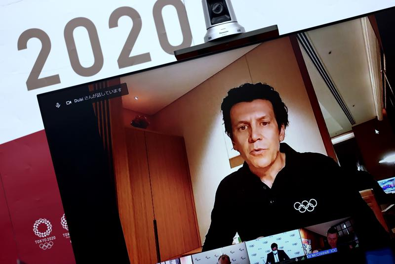 COI advierte a atletas: Cumplan con las reglas en Tokio