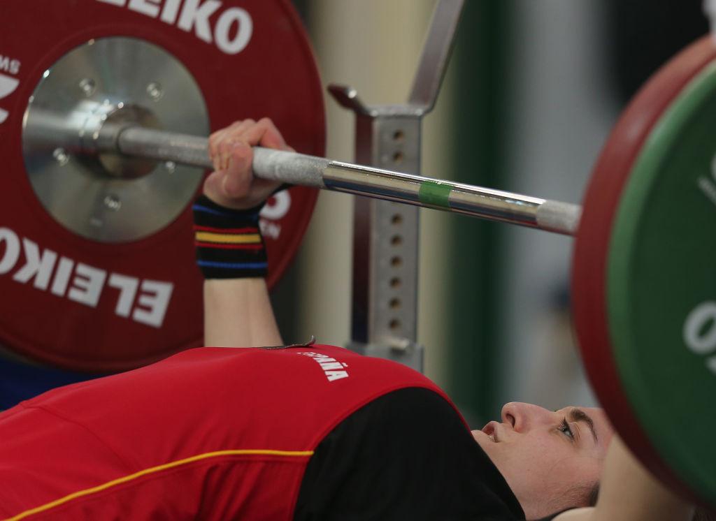 El Campeonato del Mundo de Para Powerlifting se trasladó de Hungría a Georgia