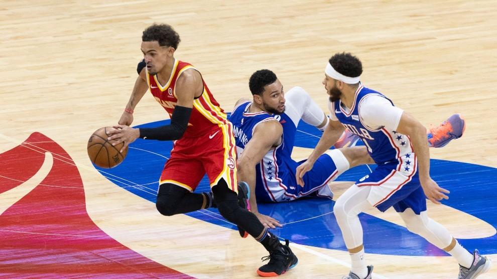 Clippers y Hawks  triunfan; acarian la final de Conferencia NBA