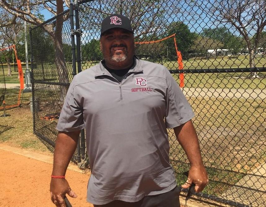 Escogen dominicano Manager del Año de softbol en La Florida