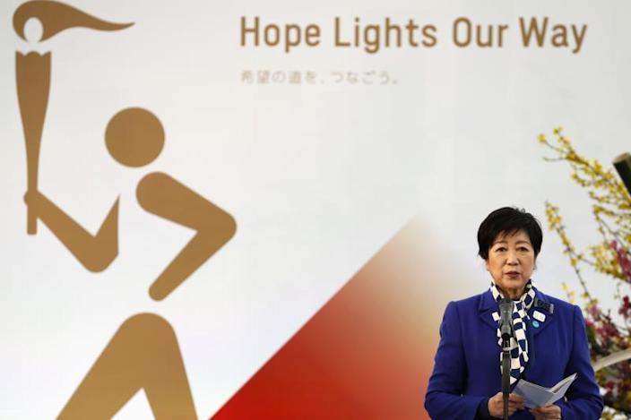 Tokio cancela espacios públicos con pantallas para seguir los Juegos