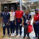 Selección taekwondo regresa al país este viernes desde Japón