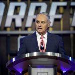 Comisionado MLB, a favor de eliminar ajustes defensivos