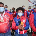 Dominicana clasifica 10 pesistas a los Juegos Panamericanos Junior