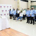 COD celebra eucaristía en honor a la delegación irá a Japón