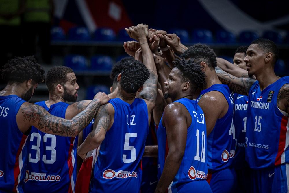 Tras ausencias de grandes dominicanos, selección RD da muestra de ímpetud