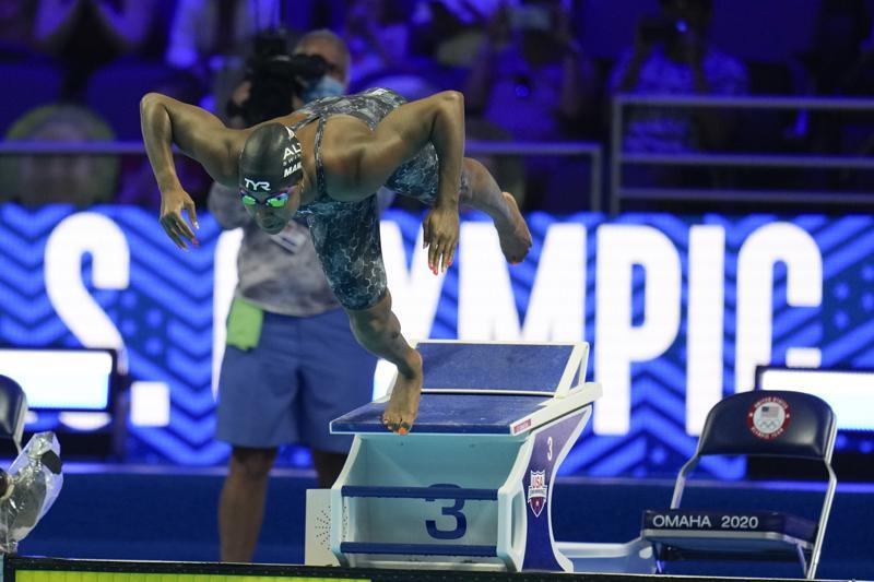 Nadadores con cabello afro no podran usar gorro especial
