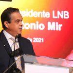 LNB abrirá su campaña 2021 con grandes innovaciones; aceptarán 40% de fanáticos en techados