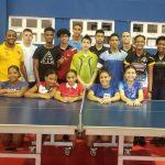 Equipos tenis de mesa participarán en abierto Filadelfia y Miami