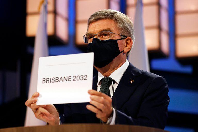 El COI designó a Brisbane sede de los Juegos Olímpicos de 2032