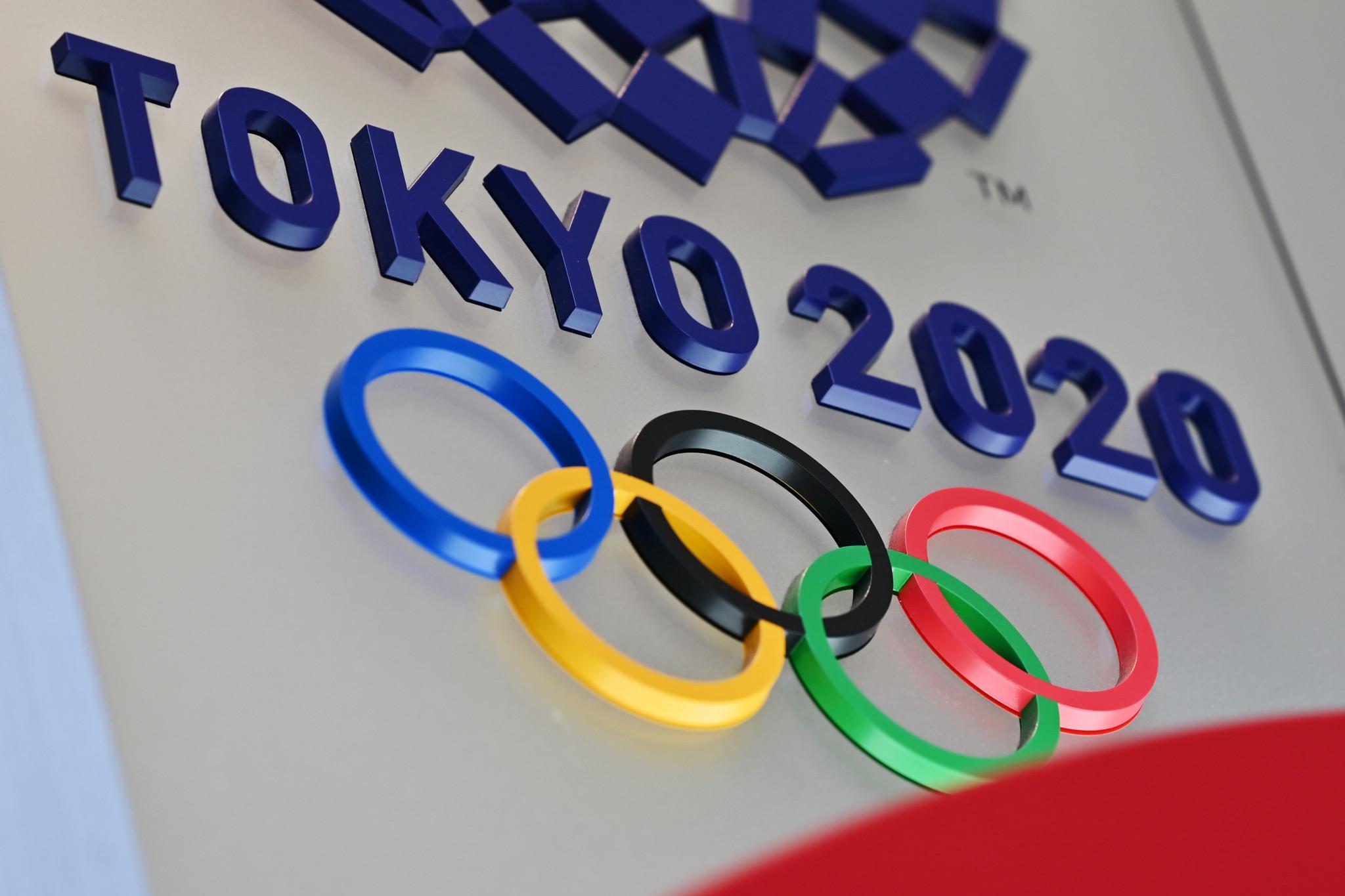 Número de casos en Tokio 2020 hasta ahora