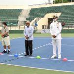 Fedotenis inaugura gira de cuatro semanas de torneos internacionales