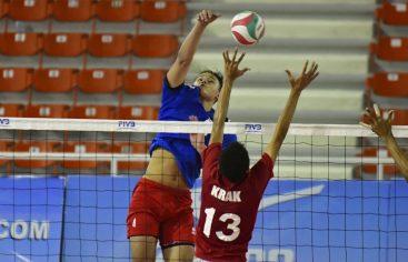 Puerto Rico doblega a Surinam; jugará ante RD en la semifinal