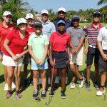 RD albergará el Caribbean Amateur Junior Golf Championships