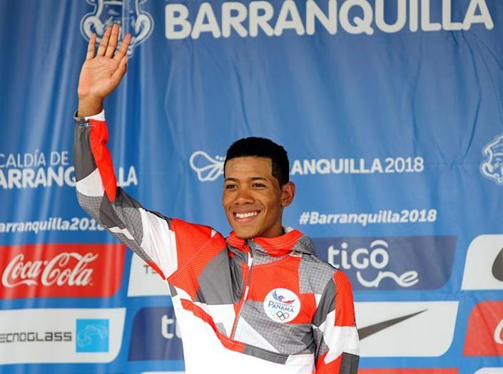 Panamá enfrentará los Olímpicos de Tokio con una delegación de debutantes