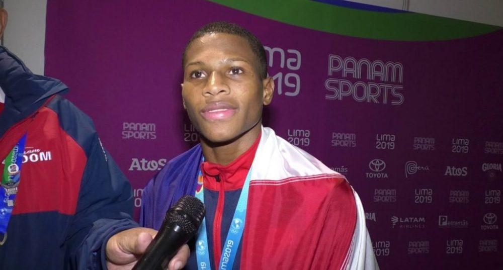 Púgil Rodrigo Marte y Moisés Hernández, en taekwondo, eliminados