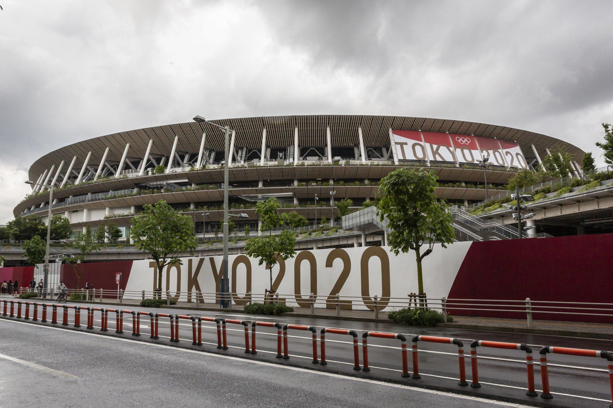 Organizadores solo permitirán VIP en la ceremonia de apertura de Tokio 2020