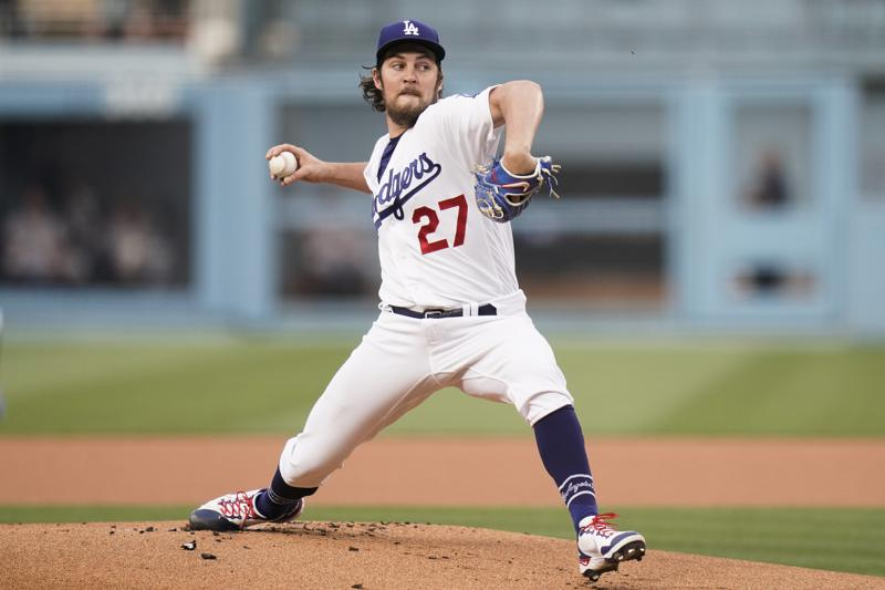 MLB extiende baja administrativa de Bauer hasta 15 de julio