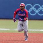 Equipo béisbol jugará ante México este jueves en Juegos Tokio
