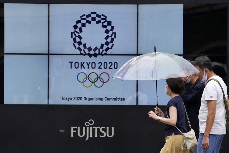 Celebrar los Juegos Olímpicos altera el consenso en Japón