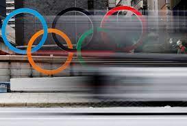 La burbuja anti-COVID de la villa olímpica ya está
